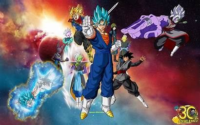 Supreme Wallpapers Dragon Ball Desktop Dbz