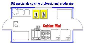 normes haccp cuisine restauration d 39 entreprise cuisine mobile restauration