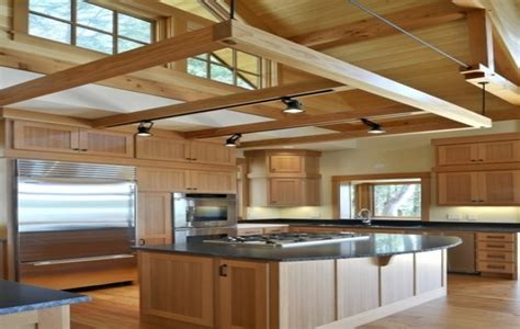 track lighting kitchen sloped ceiling kitchen ideas categories custom outdoor kitchens outdoor 8574