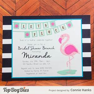 22 best images about Flamingo Birthday Invitations on ...