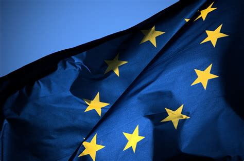 Symbols Of European Union