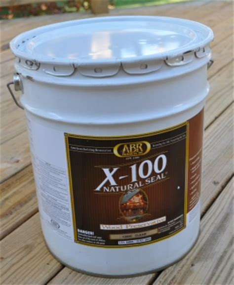 deck stain sealer review  project closer