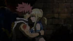Natsu x Lucy images Hug in the movie ♥ HD wallpaper and ...