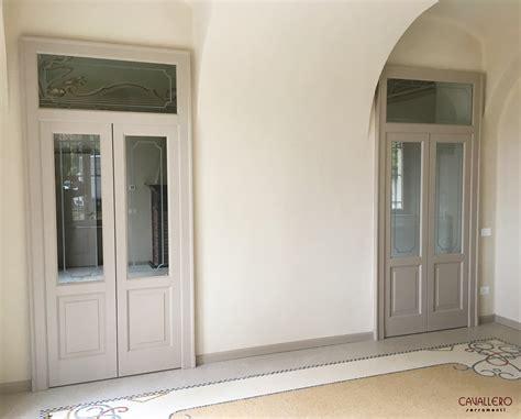 vetri per porte interne classiche porte interne in legno massiccio pantografate