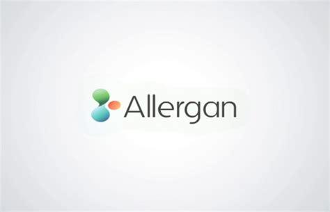 Allergan Logo Motion on Vimeo