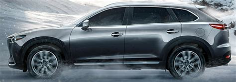 2017 Mazda Cx-9 Top Safety Pick
