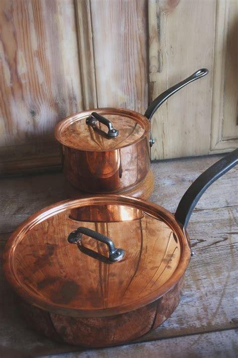 mauviel copper cookware copper kitchen decor mauviel