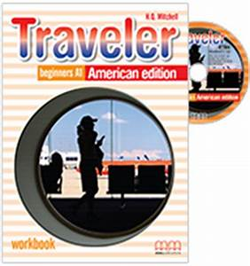 Student 60s Book Traveler American Edition Intermediate B1