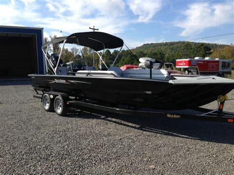 Boat Big Sale by Sea Ark Boats For Sale In Arkansas