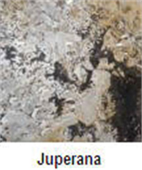 assortment of sle granite colors and patterns