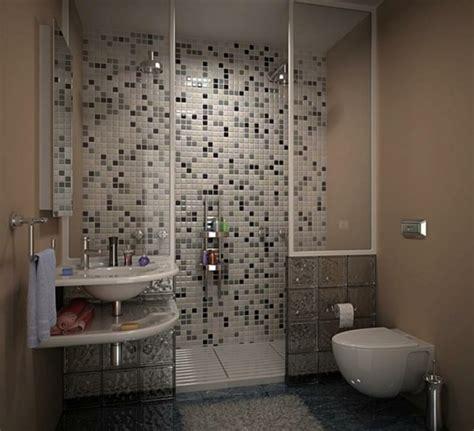 ambiance et carrelage le carrelage mosaique pour la d 233 co de la salle de bains archzine fr