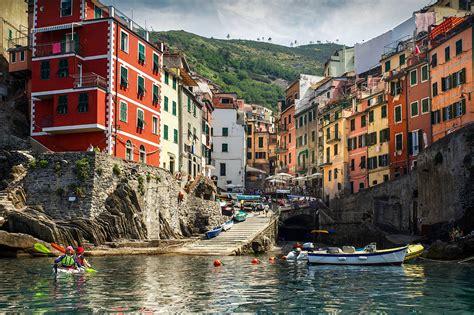 Italy Kayaking Tours Hotel Based Kayak Trips