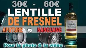 Lentille De Fresnel : quelle lentille de fresnel pour la photo vid o aputure vs nanguang youtube ~ Medecine-chirurgie-esthetiques.com Avis de Voitures