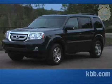 Honda Pilot 2010 Review by 2010 Honda Pilot Read Owner And Expert Reviews Prices