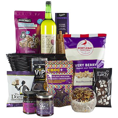 christmas hers food gifts for special occasions