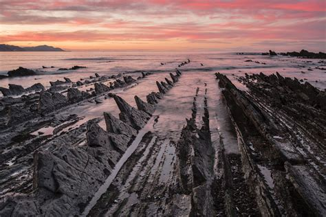 Rocky Coastline Image, Spain  National Geographic Your