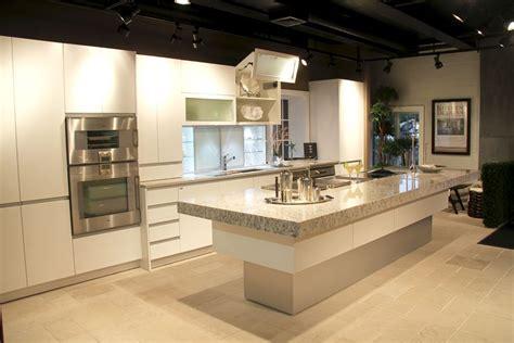 Sag Harbor Kitchen Showroom At Kitchen Designs By Ken
