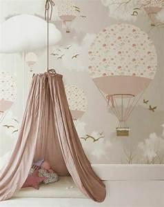 Motive Für Babyzimmer : tapeten kinderzimmer passende farben und motive ausw hlen ~ Michelbontemps.com Haus und Dekorationen