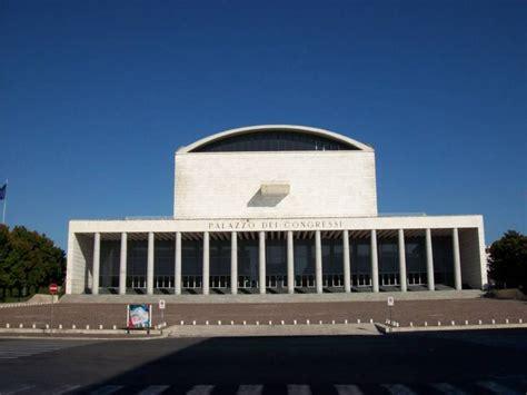 Roma  L'architettura Razionalista A Roma