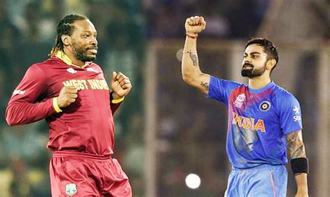 West Indies Beat India By 7 Wicketsenter Wt20 Final 2016