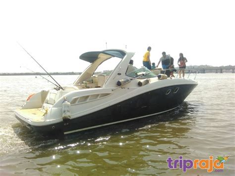 Boat Ride Rental by Yachting Cruising Boat Ride In Goa Rental