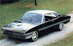 Studebaker Concept Cars