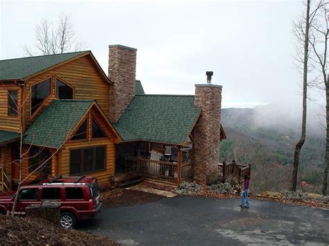 blue mountain cottage blue ridge mountain cabin with