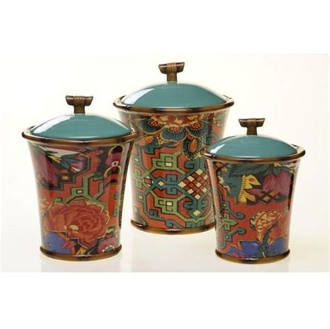 kitchen decorative canisters 324 best canister and canister sets images on