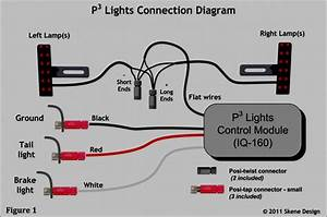 Diagram  Wiring For Trailer Lights U2013 The Ranger