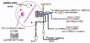 Stewart Warner Gauges Wiring Diagram Gas  Sunpro Gauges