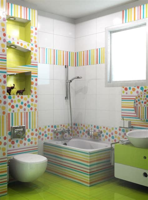 banheiro  crianca revestimento  banheiro