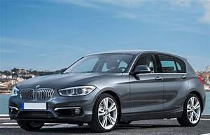 Bmw Serie 1 2016 : bmw 1 series gets lci tune up ~ Gottalentnigeria.com Avis de Voitures