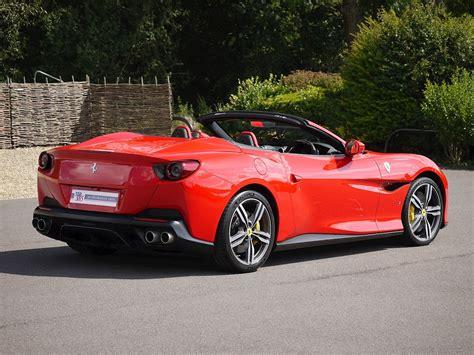 Get great deals on ebay! Used Ferrari Portofino 3.9 V8 Convertible (2018)   TOP 555 - TOP555