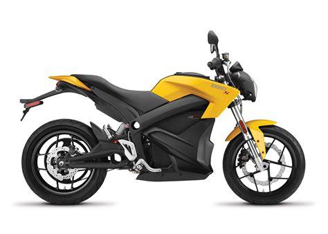 2017 Zero S Zf13.0 Electric Motorcycle