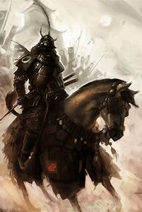 78+ images about Samurai Art on Pinterest Armors, Katana