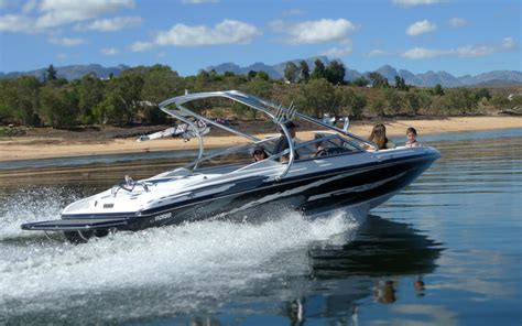 Moomba Boats South Africa by Leisure Marine Customers Say That We Are The Ultimate Boat
