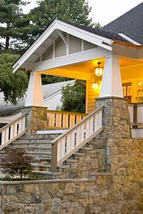 How to Identify a Craftsman-Style Home: The History, Types