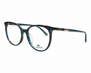 Acheter Des Lunettes De Vue : acheter des lunettes de vue lacoste l 2790 215 visionet ~ Melissatoandfro.com Idées de Décoration