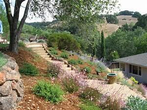 Blog Beautiful Hillside Landscaping