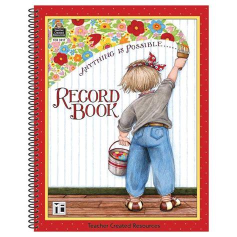 record bk mary engelbreit mary