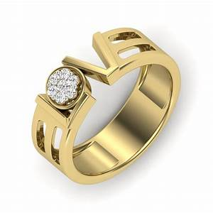 Gold diamond wedding rings for men hd gold rings for men for Wedding gold rings for men