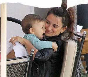 Penelope Cruz and Javier Bardem Name Daughter Luna ...