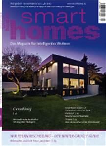 Smart Home Zeitschrift : zeitschriftenabo abo online kiosk zeitschrift zeitung und magazin smart homes ~ Watch28wear.com Haus und Dekorationen