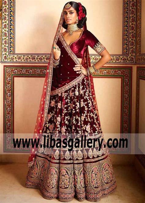 shop pakistani indian bridal wear  bridal outfits