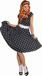Kleidung 60 Jahre : 60er 70er jahre rock n roll kleid petticoat schlagerparty mottoparty ebay ~ Frokenaadalensverden.com Haus und Dekorationen