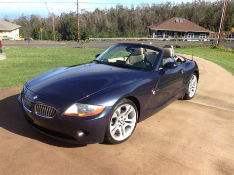 Bmw Z4 Picture by 2003 Bmw Z4 Pictures Cargurus