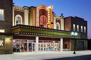 Grand Avenue Theater « craig washburn places