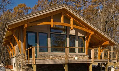 timber frame cabin kits small timber frame cabins mountain cabin design treesranchcom