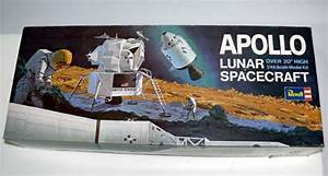 Revell Apollo Lunar Spacecraft (page 2) - Pics about space