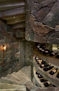 Cave À Vin Enterrée : tout sur la cave vin bricobistro ~ Nature-et-papiers.com Idées de Décoration